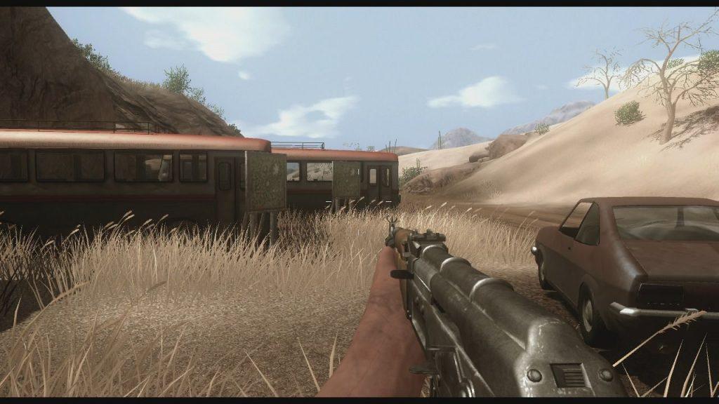 Dlaczego znienawidzono Far Cry 2