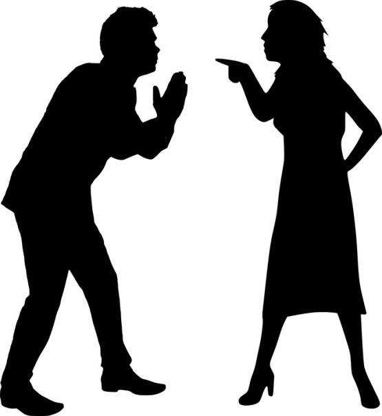 błędy w komunikacji które prowadządo konfliktu charakterów