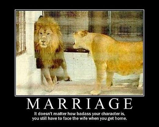 Hipergamia kobiet, czyli skąd te rozpady małżeństw