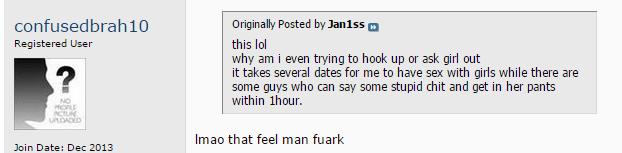 alfa męski profil randkowy