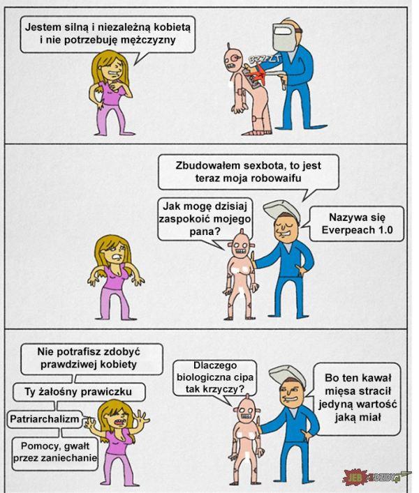 kryzys męskości