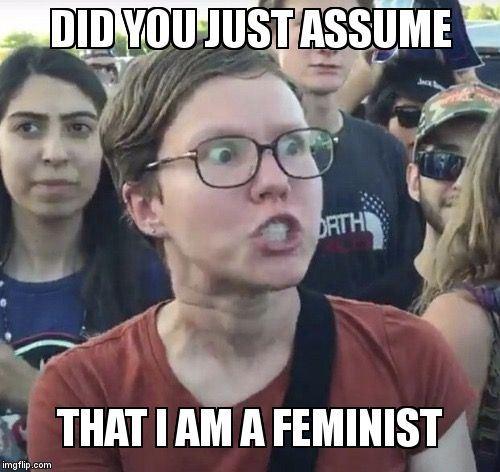 Przemoc nie ma płci