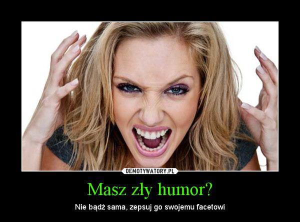fałszywość narcyza i niszczenie humoru