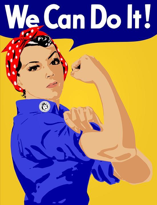 emancypacja kobiet