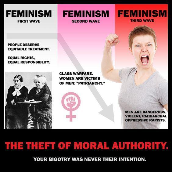 mizoandria feministek