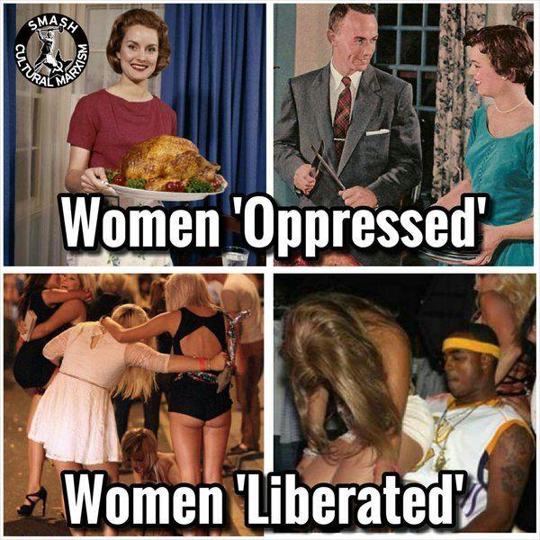 rozmowa z feministką