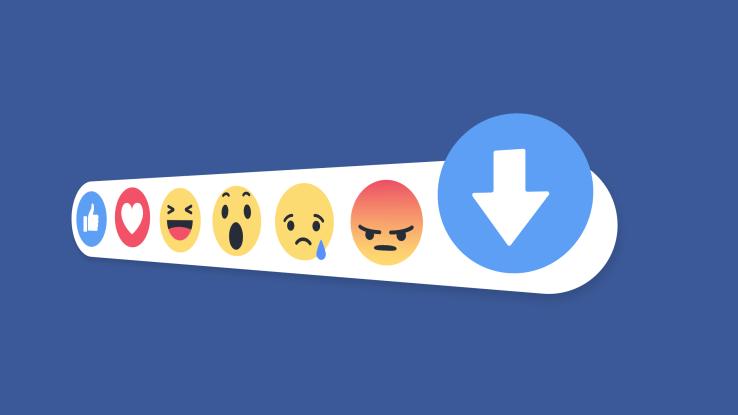 Facebook sobie grabi i cenzuruje z powodu widzimisię