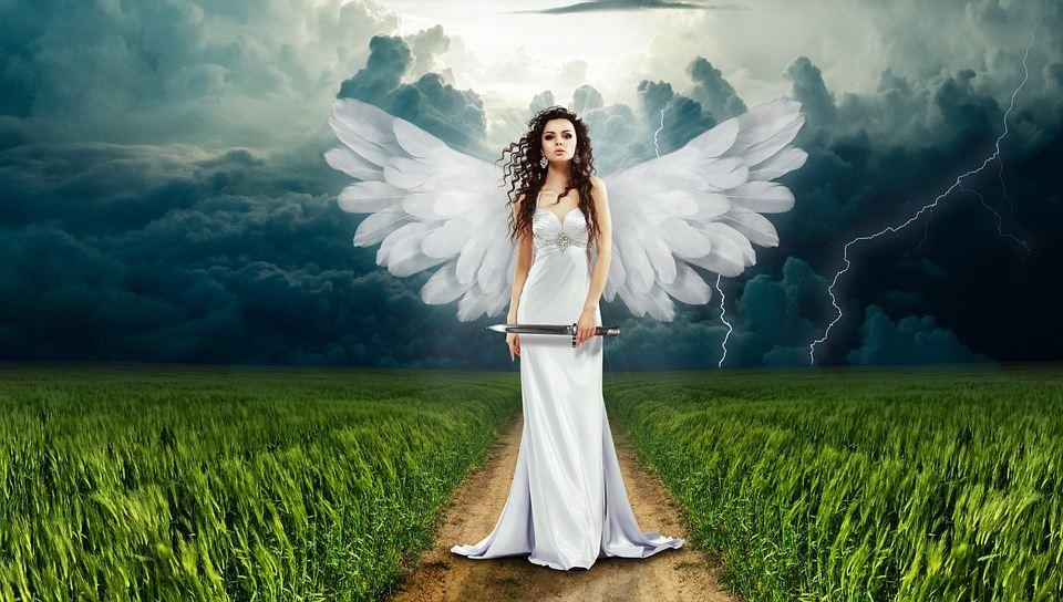 Randkowy blog anioła