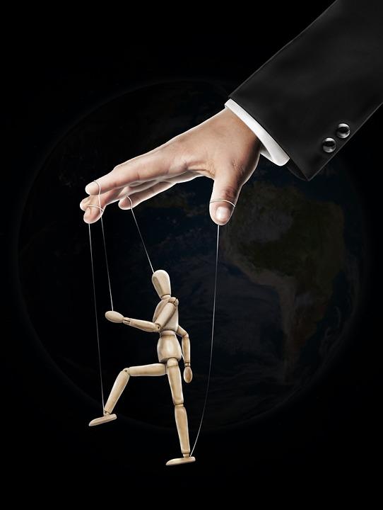 manipulacje w zwiazkach