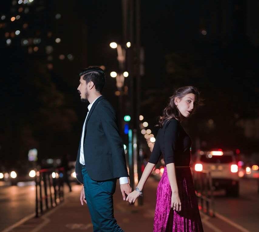 Badanie doświadczeń na portalach randkowych. Zgłoś się do mnie i Ty! 1