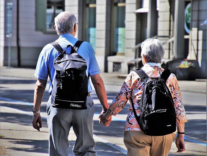 wieloletnie małżeństwo - bo trzeba naprawiać, a nie wyrzucać