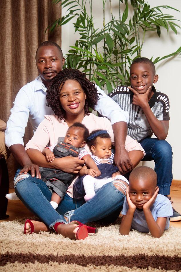 W Ghanie żona nie odmawia seksu, mąż posiłku i nie spóźnia się