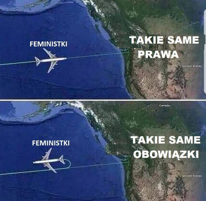feministki przywileje