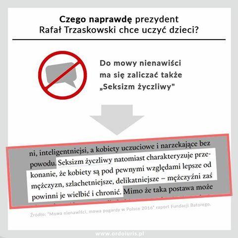 Wypowiedzenie konwencji stambulskiej to krok, by ofiary obu płci traktować równo 3