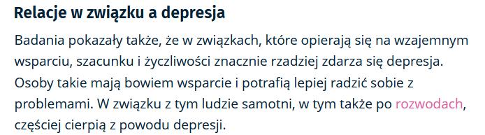 Jak wygląda leczenie problemów emocjonalnych w Polsce? Napisz o swoim leczeniu farmakologicznym lub terapii 3
